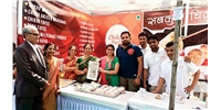 Bussiness Starts Chikoo Parlour To Help Tribals